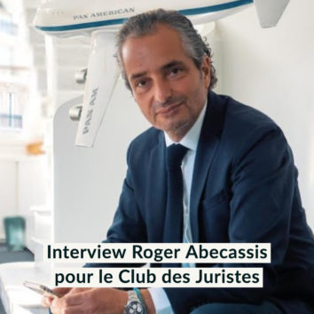 Roger Abecassis INTERVIEW