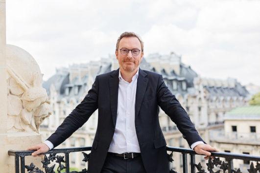 Benoit Depaquit covid